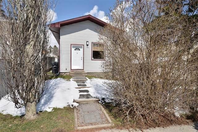 316 7 Avenue SE, High River, AB T1V 1H3 (#C4287843) :: Redline Real Estate Group Inc