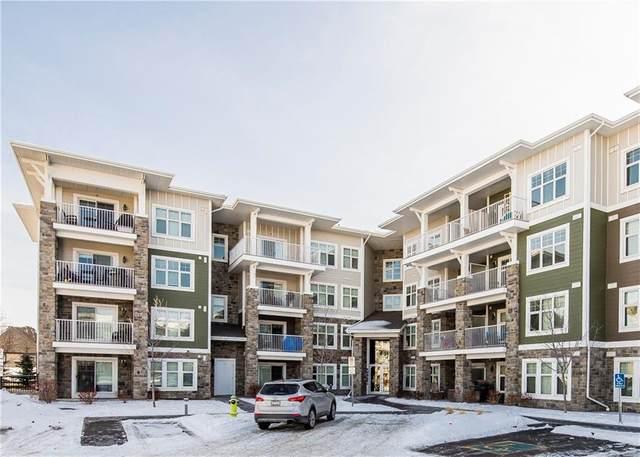 11 Mahogany Row SE #2103, Calgary, AB T3M 2L6 (#C4287896) :: Calgary Homefinders