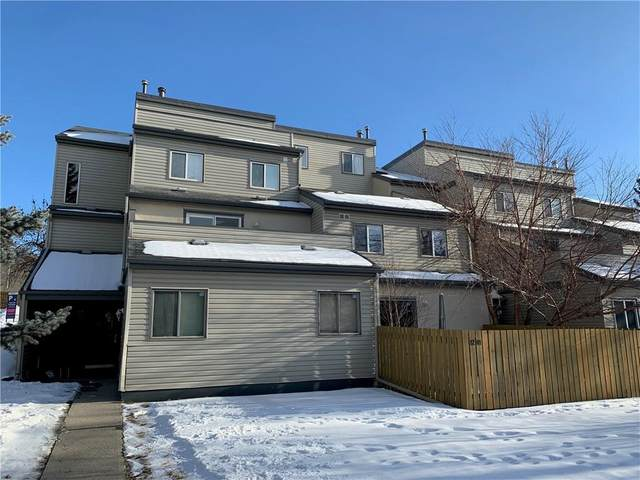 1540 29 Street NW #1201, Calgary, AB T2N 4M1 (#C4287915) :: The Terry Team
