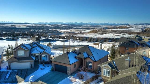 225 Sunterra View, Cochrane, AB T4C 1W8 (#C4287928) :: Redline Real Estate Group Inc