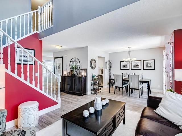 468 Woodbine Boulevard SW #2, Calgary, AB T2W 5H7 (#C4287967) :: Redline Real Estate Group Inc