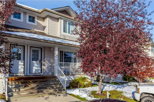 4 Stonegate Drive NW #76, Airdrie, AB T4B 2T2 (#C4287986) :: The Cliff Stevenson Group