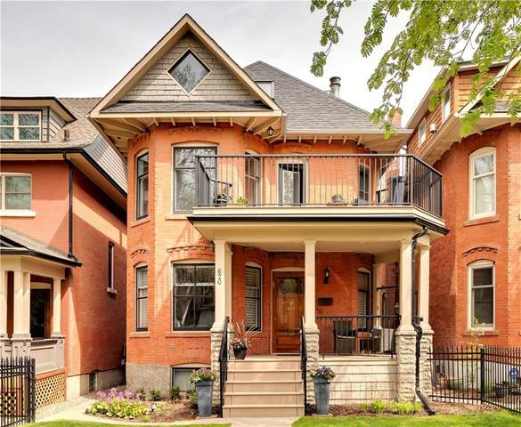 620 23 Avenue SW, Calgary, AB T2S 0J2 (#C4288024) :: The Cliff Stevenson Group