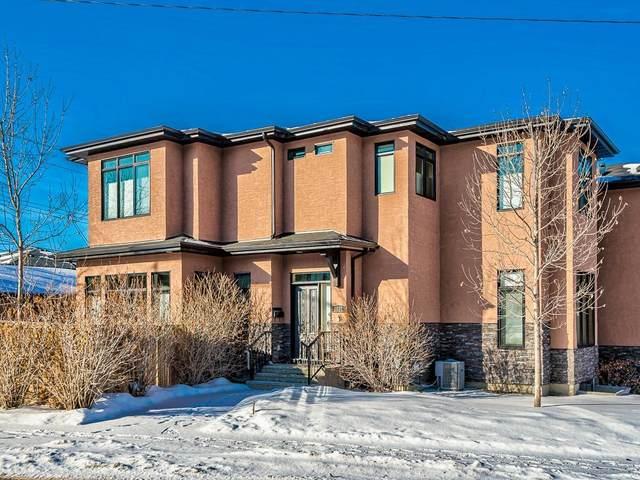 2704 Richmond Road SW, Calgary, AB T3E 4M6 (#C4288064) :: Calgary Homefinders