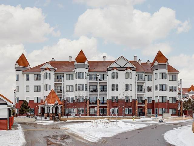 60 Royal Oak Plaza NW #325, Calgary, AB T3G 0A7 (#C4288085) :: Canmore & Banff