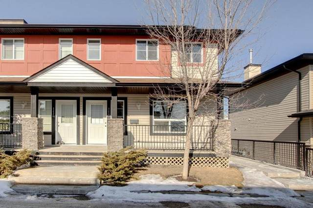 110 Eversyde Common SW, Calgary, AB T2Y 4Z6 (#C4288098) :: Canmore & Banff