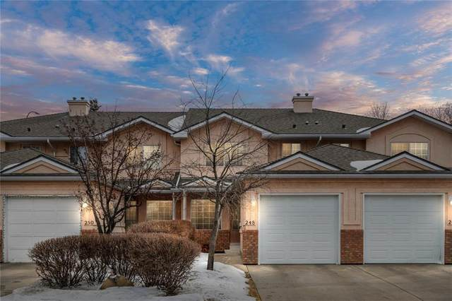248 Scenic Acres Terrace NW, Calgary, AB T3L 1Y4 (#C4288127) :: The Cliff Stevenson Group