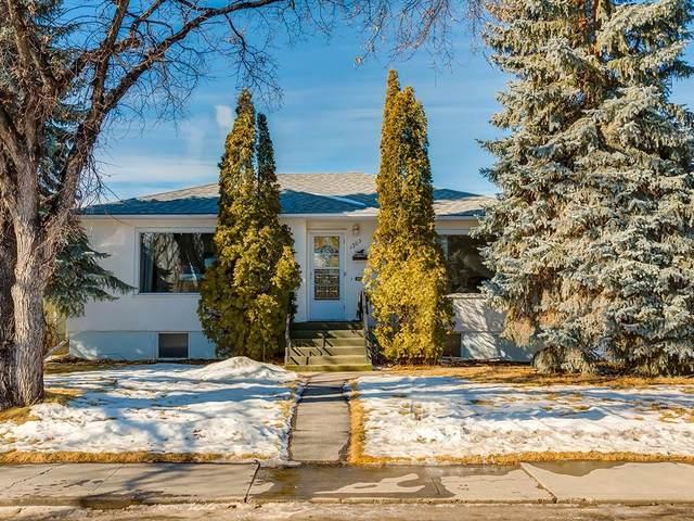 1305 9 Street NW, Calgary, AB T2M 3L1 (#C4288141) :: The Cliff Stevenson Group