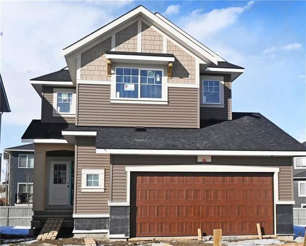 217 Bayside Loop SW, Airdrie, AB T4B 3E5 (#C4288192) :: The Terry Team