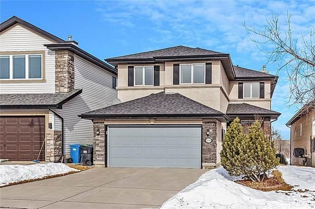 12030 Valley Ridge Drive NW, Calgary, AB T3B 5W8 (#C4288211) :: The Cliff Stevenson Group