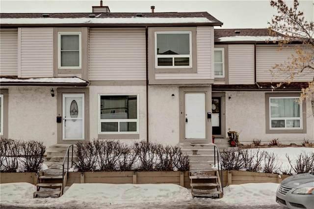 203 Deerpoint Lane SE, Calgary, AB T2J 6N6 (#C4288291) :: The Cliff Stevenson Group