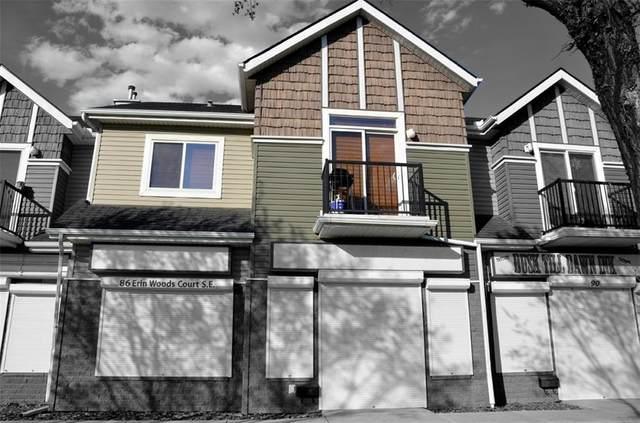 88 Erin Woods Court SE, Calgary, AB T2B 3V2 (#C4288341) :: The Cliff Stevenson Group