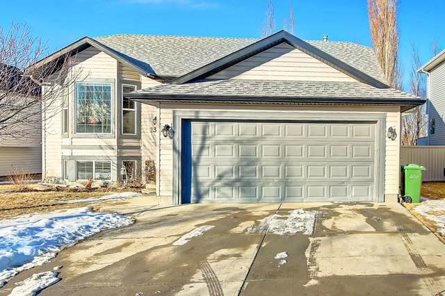 137 West Lakeview Drive, Chestermere, AB T1X 1J1 (#C4288350) :: Redline Real Estate Group Inc