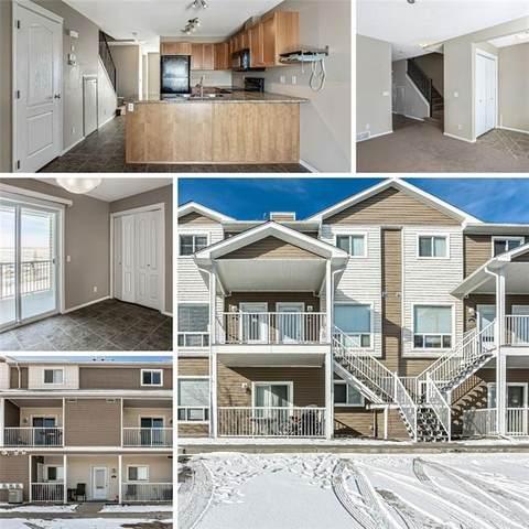 324 Sunrise Terrace, High River, AB T2A 1V6 (#C4288545) :: Redline Real Estate Group Inc