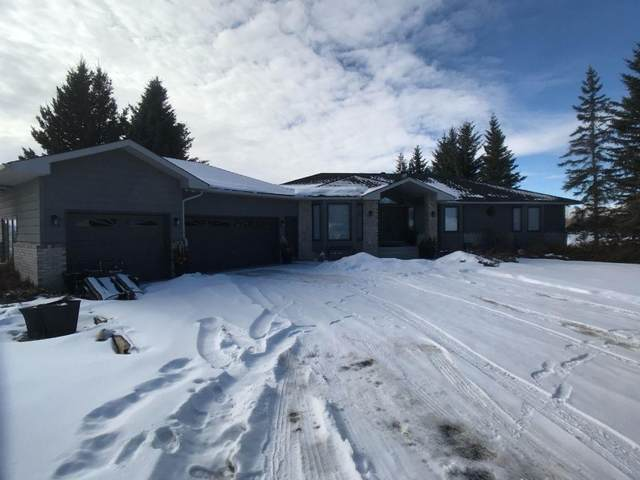 31 Rosewood Drive SW, Rural Rocky View County, AB T3Z 3K7 (#C4288551) :: The Cliff Stevenson Group