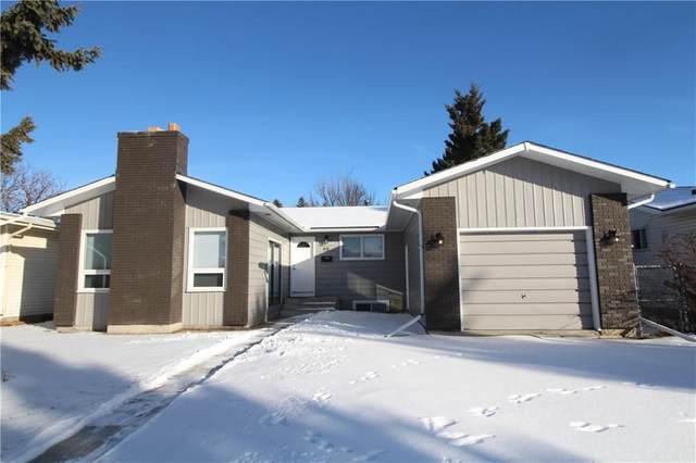 68 Rundlefield Close NE, Calgary, AB  (#C4288620) :: The Cliff Stevenson Group