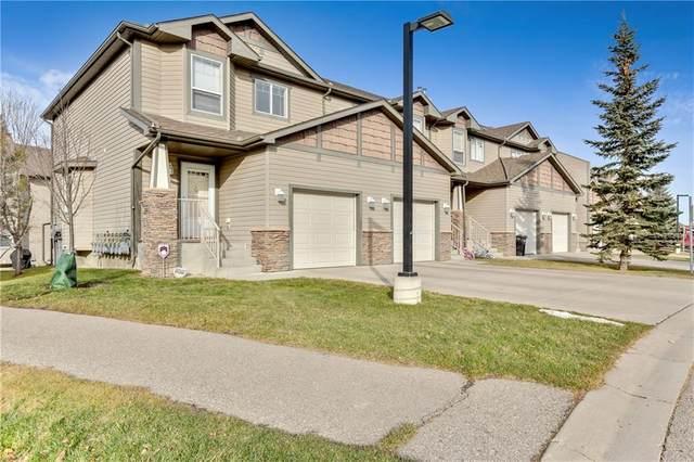 15 Spring Meadows Bay, Okotoks, AB T1S 2G8 (#C4288722) :: Redline Real Estate Group Inc