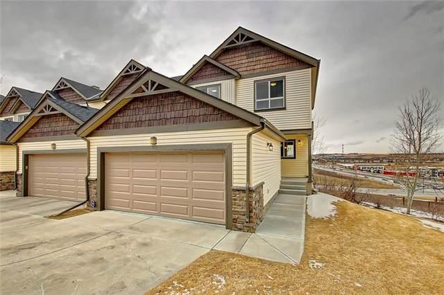 103 Kincora Heath NW, Calgary, AB T3R 0G6 (#C4288760) :: The Cliff Stevenson Group