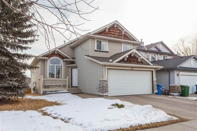 25 Panorama Hills Way NW, Calgary, AB T3K 5J1 (#C4288825) :: ESTATEVIEW (Real Estate & Property Management)
