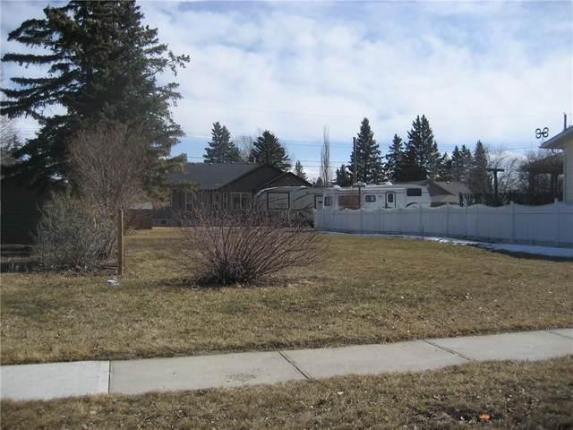1012 7 Street SW, High River, AB T1V 1A9 (#C4288826) :: Calgary Homefinders