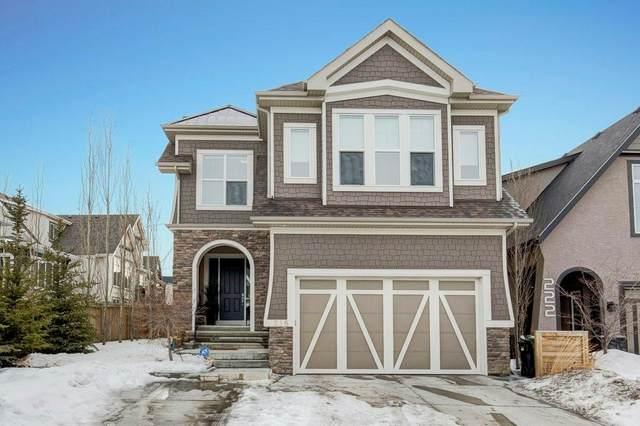 218 Mahogany Place SE, Calgary, AB T3M 1W3 (#C4288843) :: Western Elite Real Estate Group