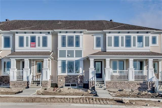 211 Windford Crescent SW, Airdrie, AB T4B 5E5 (#C4288848) :: The Cliff Stevenson Group