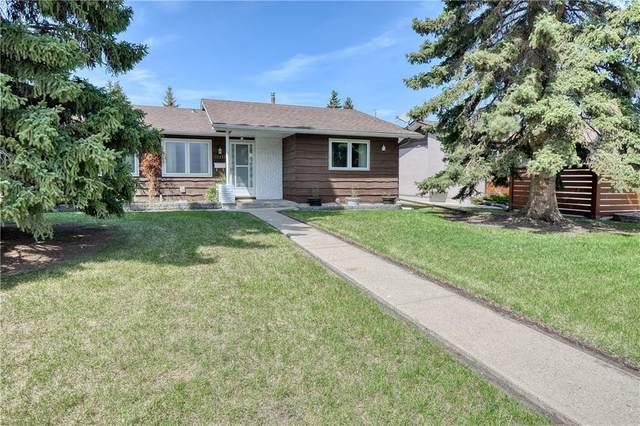 10212 Willowview Road SE, Calgary, AB T2J 1P4 (#C4288876) :: Virtu Real Estate