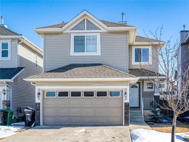 58 Royal Birch Heights NW, Calgary, AB T3G 5X5 (#C4288883) :: The Cliff Stevenson Group