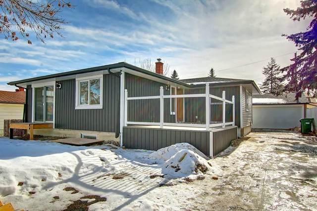 67 Fenton Road SE, Calgary, AB T2H 1B8 (#C4288901) :: The Cliff Stevenson Group
