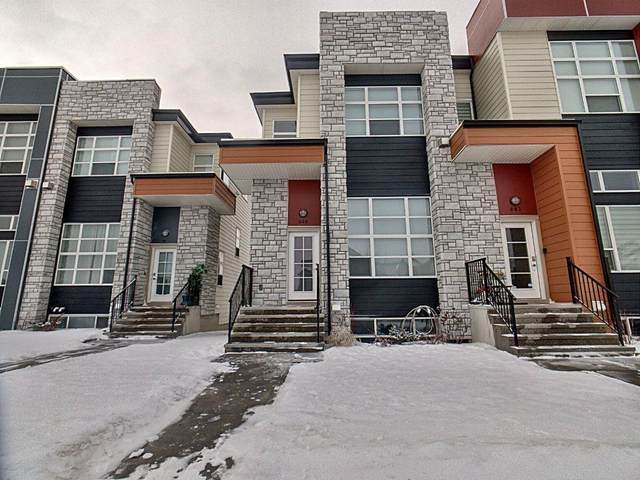 1530 Bayside Avenue SW #604, Airdrie, AB T4B 4B5 (#C4288974) :: The Cliff Stevenson Group