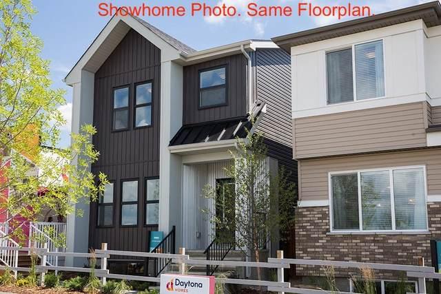 230 148 Avenue NW, Calgary, AB T3P 1H8 (#C4288990) :: The Cliff Stevenson Group