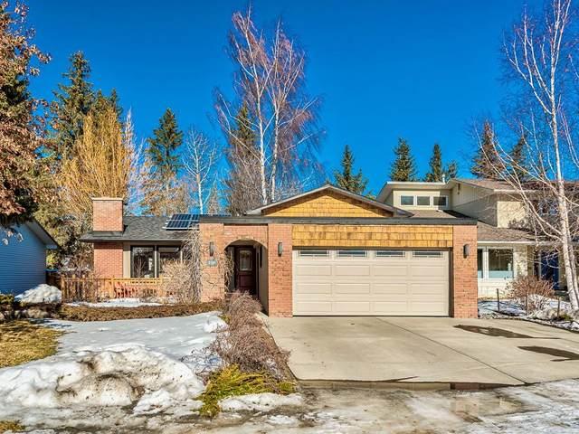 208 Oakhill Place SW, Calgary, AB T2V 3X4 (#C4289117) :: The Cliff Stevenson Group