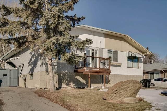 42 Street SE #525, Calgary, AB T2A 3C4 (#C4289190) :: Redline Real Estate Group Inc