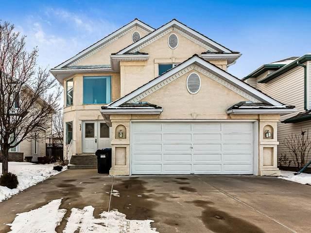 238 Valley Glen Heights NW, Calgary, AB T3B 5P9 (#C4289323) :: The Cliff Stevenson Group