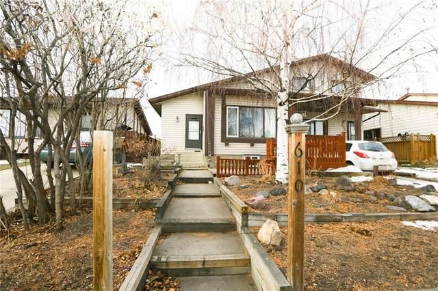610 Whitewood Road NE, Calgary, AB T1Y 4A2 (#C4289334) :: The Cliff Stevenson Group