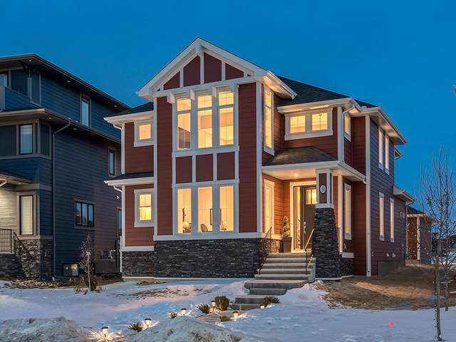 9 Paintbrush Park, Rural Rocky View County, AB T3Z 2G7 (#C4289454) :: Calgary Homefinders
