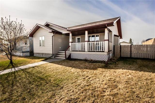 1807 4 Avenue SE, High River, AB T1V 1Y2 (#C4289520) :: The Cliff Stevenson Group