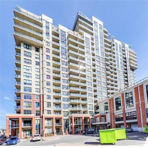 8710 Horton Road SW #1203, Calgary, AB T2V 0P7 (#C4289558) :: The Cliff Stevenson Group
