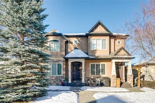 529 34 Street NW #3, Calgary, AB T2N 2X8 (#C4289589) :: The Cliff Stevenson Group