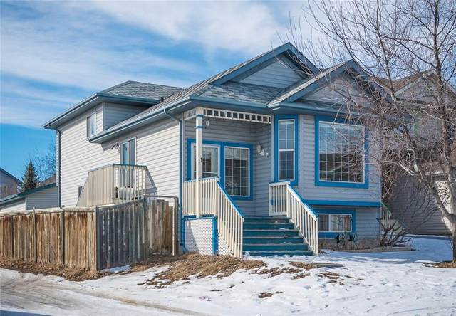 11 Country Hills Grove NW, Calgary, AB T3K 5B6 (#C4289710) :: The Cliff Stevenson Group