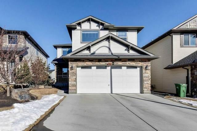 140 Kincora Hill(S) NW, Calgary, AB T3R 0A4 (#C4289742) :: The Cliff Stevenson Group
