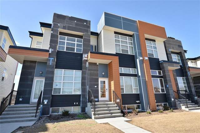 1530 Bayside Avenue SW #1703, Airdrie, AB T4B 4B5 (#C4289759) :: The Cliff Stevenson Group