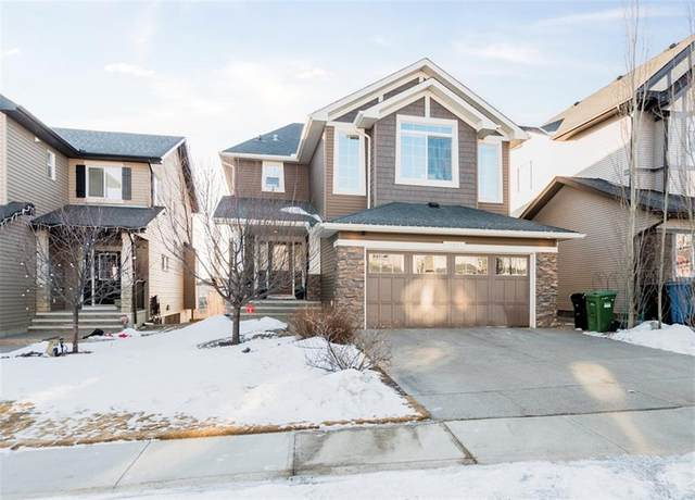 131 Sage Valley Green NW, Calgary, AB T3R 0H7 (#C4289780) :: The Cliff Stevenson Group