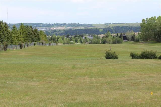 24 Bearspaw Terrace, Rural Rocky View County, AB T3L 2N9 (#C4289810) :: The Cliff Stevenson Group