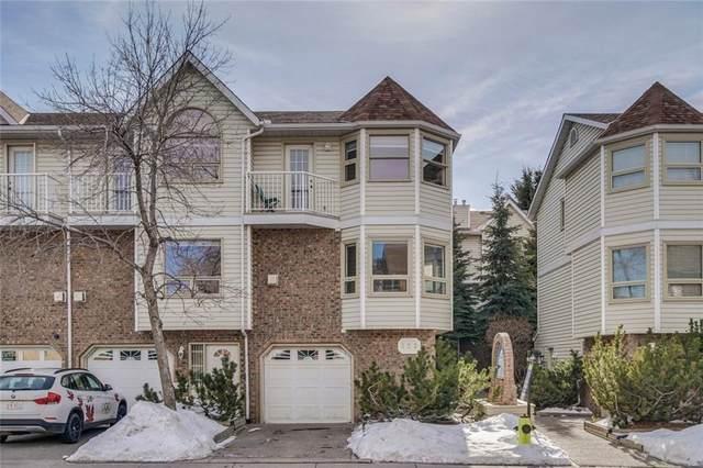 123 23 Avenue NE #1, Calgary, AB T2E 1V6 (#C4289864) :: The Cliff Stevenson Group