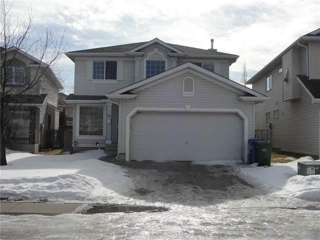 19 Coral Springs Grove NE, Calgary, AB T3J 3T7 (#C4289871) :: Redline Real Estate Group Inc