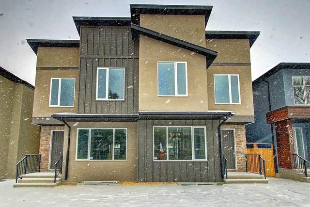 632 17 Avenue NW, Calgary, AB T2M 0N5 (#C4289900) :: The Cliff Stevenson Group