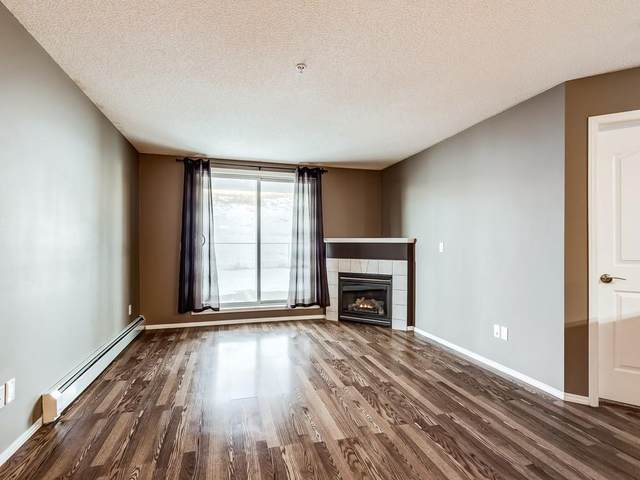 4000 Citadel Meadow Point(E) NW #117, Calgary, AB T3G 5N5 (#C4289946) :: The Cliff Stevenson Group