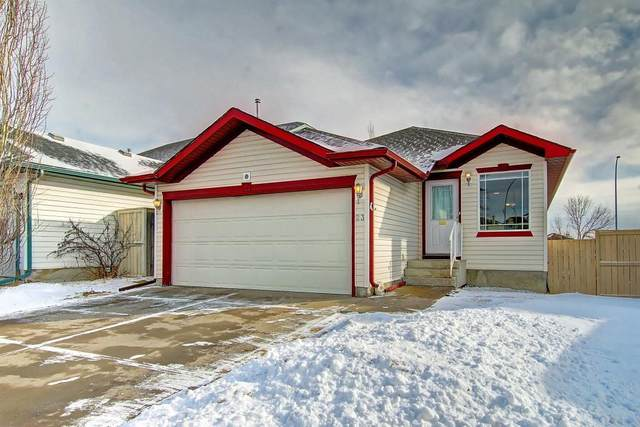23 Citadel Vista Close NW, Calgary, AB T3G 4W6 (#C4289960) :: The Cliff Stevenson Group