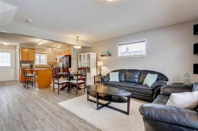 140 Sagewood Boulevard SW #1101, Airdrie, AB T4B 3H5 (#C4289964) :: The Cliff Stevenson Group